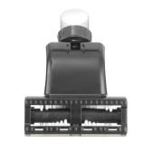 Powerfit 35mm Mini Turbo Brush