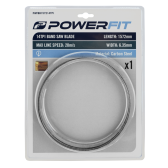 PowerFit 1572mm 14TPI Band Saw Blade